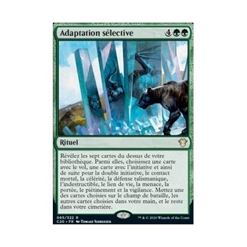 MTG Edition de Base 2019 Booster VF