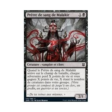 Prêtre de sang de Malakir