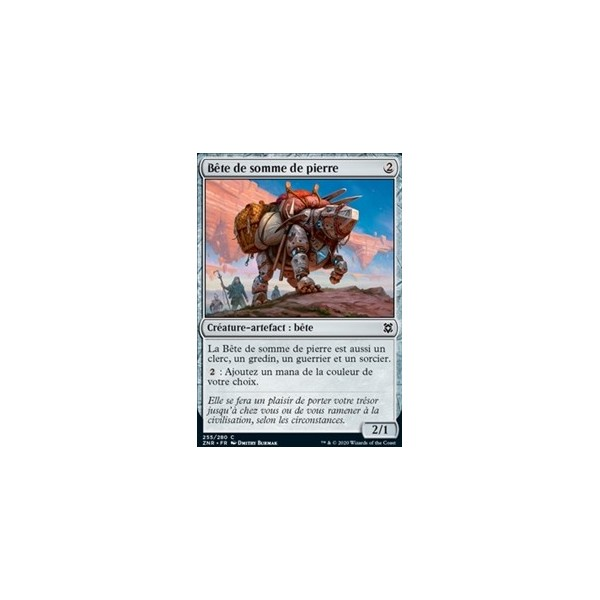 MTG Magic The Gathering Deck Fire And Lightning