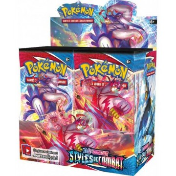 Pokémon Epée et Bouclier 5...