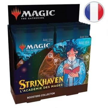 MTG Strixhaven : L'Academie...