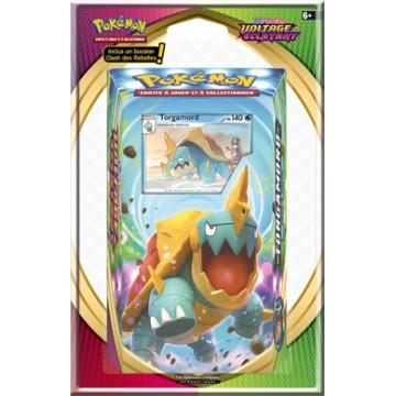 Pokémon Epée et Bouclier 4...