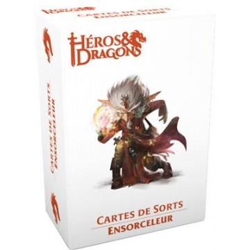 Héros & Dragons : Cartes...