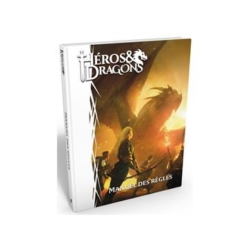 Héros & Dragons : Manuel...