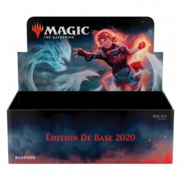 MTG Edition de Base 2020...