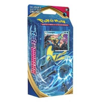 Pokémon Epée et Bouclier...