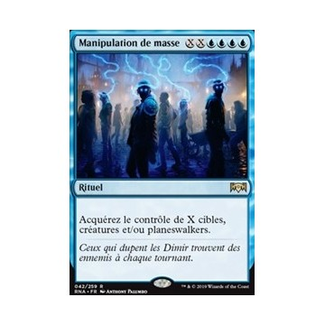 Pro Binder: UltraPro - Throne of Eldraine
