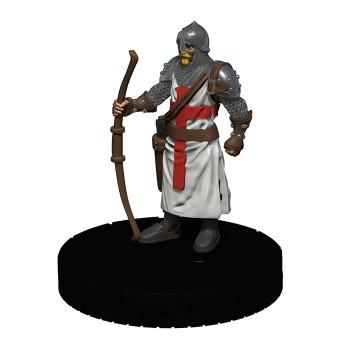 Oliver Queen, Templar
