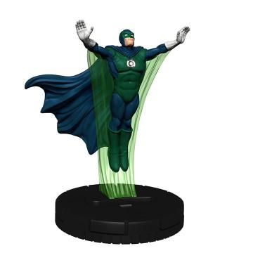Green Lantern of Gotham