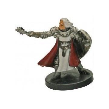 D&D Miniatures Cleric of...