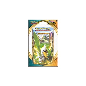 Pokémon Epée et Bouclier 3...