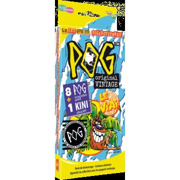 POG - Série 1 Starter