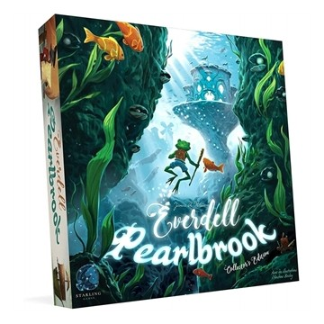 Everdell - ext. Pearlbrook VF