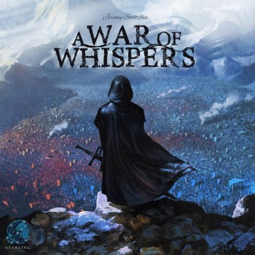 A War of Whispers VO