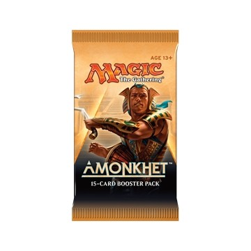 MTG Amonkhet Booster Vo
