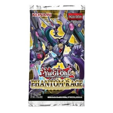 Yu-Gi-Oh! La Rage Fantôme...