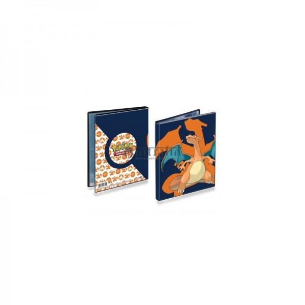 Pochettes: Ultra Pro - Deck Protector Small Orange - x60
