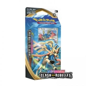 Pokémon Soleil & Lune 12 : Eclipse Cosmique Starter Groudon