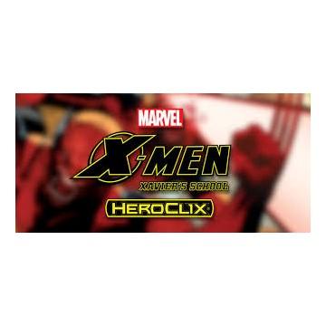 HCX : X-Men - Xavier's...