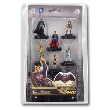 HCX : Superman/Batman Dawn...