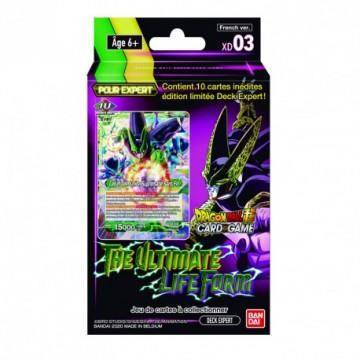 Dragon Ball Super : deck...