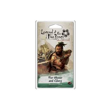 L5R Legend of the 5 Rings :...