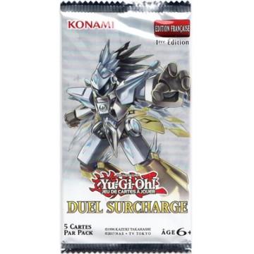 Yu-Gi-Oh! Duel Surcharge...