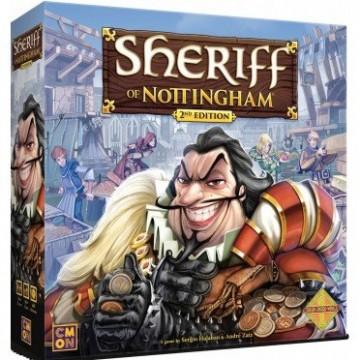 Sheriff de Nottingham
