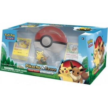 Pokémon Coffret Pokéball...