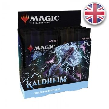 MTG Kaldheim Display...