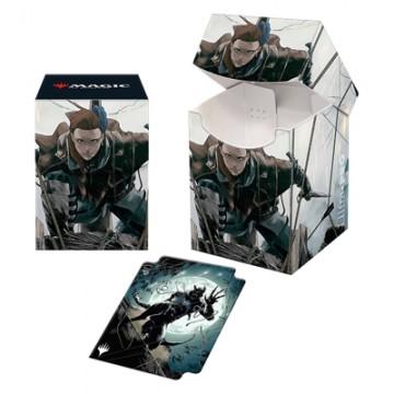 Deck Box: UltraPro 100+ La...
