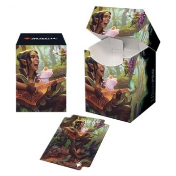 Deck Box: UltraPro 100+ D&D V5