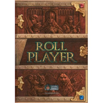 Roll Player Expansion:...