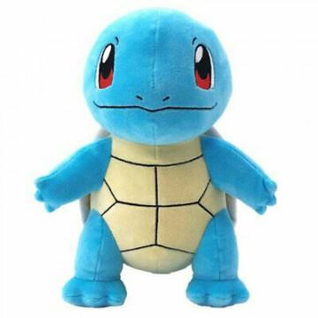 Pokémon Peluche 30cm Carapuce