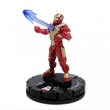 Iron Man Mk 17