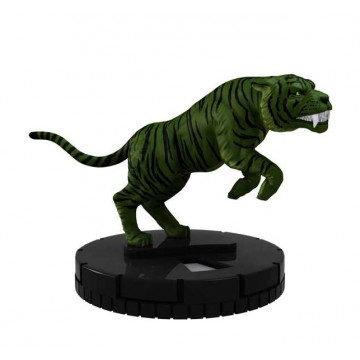 Beast Boy (Tiger)
