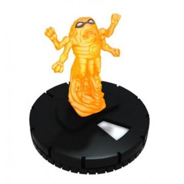 Orange Lantern Construct
