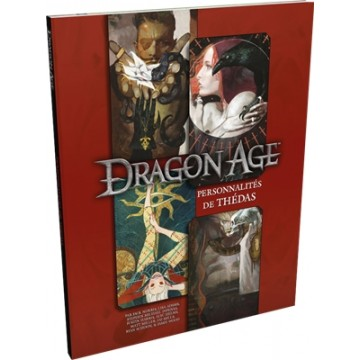 Dragon Age Jeu de Role :...