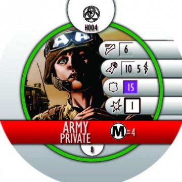 Army Private