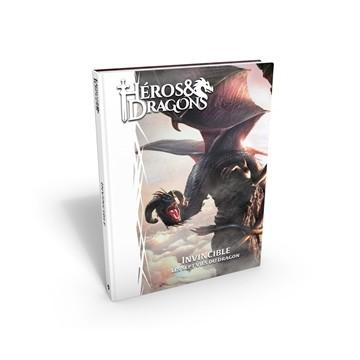 Héros & Dragons : Invincible