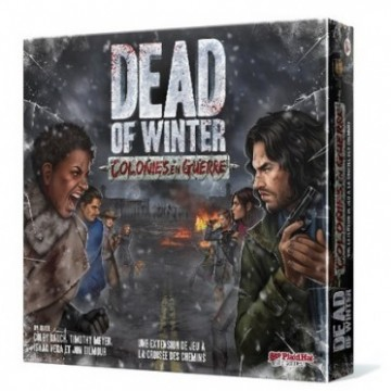 Dead of Winter : Colonies...