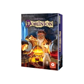 Dominion Alchimie