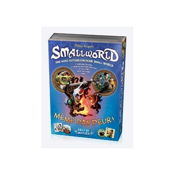 Smallworld extension Meme...