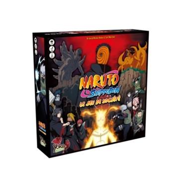 Naruto Shippuden le Jeu de...