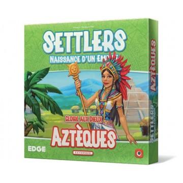 Settlers : Aztèques...