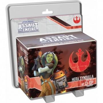 Star Wars Assaut sur...