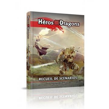 Héros & Dragons : Recueil...