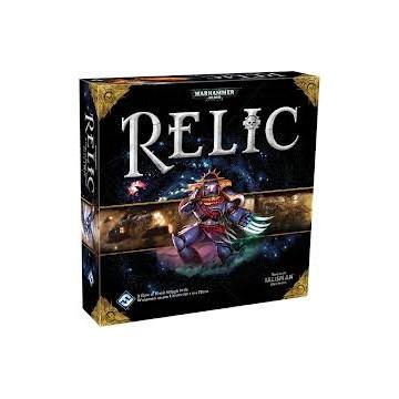 Warhammer 40 000 RELIC