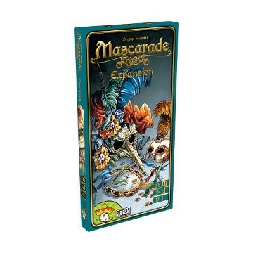 Mascarade Extension