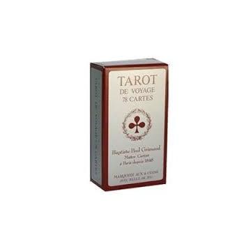 Tarot 78 Cartes